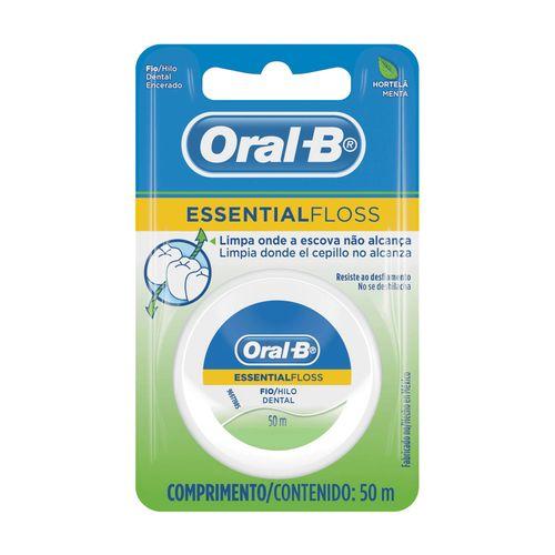 -Fio-Dental-Oral-B-Essencial-Menta---50m-Fikbela-14798