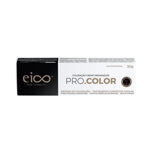 ---Tintura-Pro-Color-50g-10.0-Louro-Medio-Marrom-