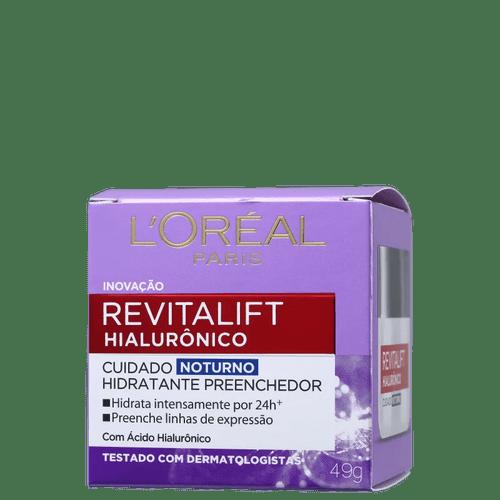 Creme-Facial-L-Oreal-Revitalift-Hialuronico-Noturno---49g-Fikbella139559