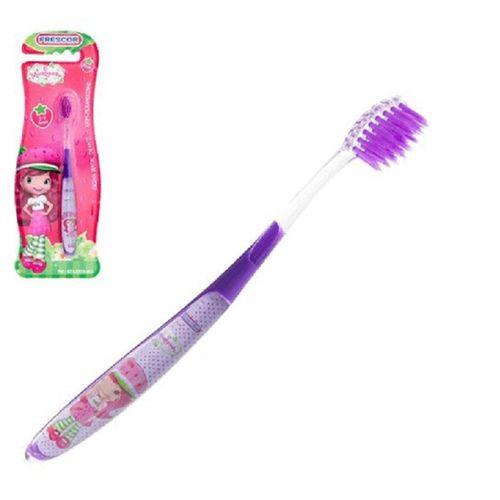 Escova-Dental-Etident-Infantil-Frescor---Moranguinho-