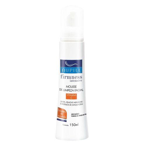Mousse-de-Limpeza-Facial-Nupill-Vitamina-C---150ml--Fikbella-139816
