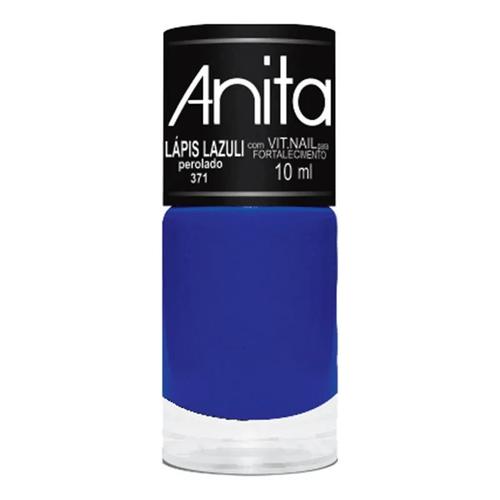 Esmalte-Cremoso-Anitta-10ml---Lapis-Lazuli-Fikbella