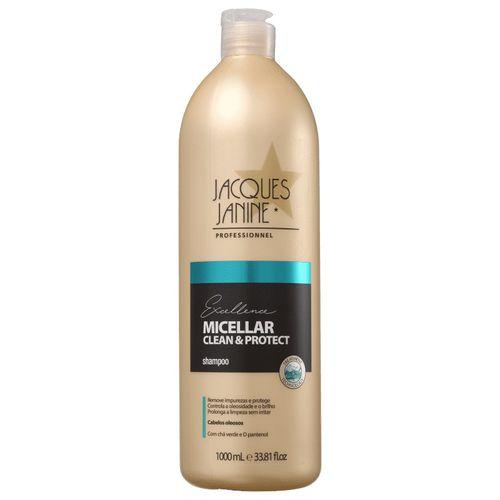 Shampoo-Micellar-Clean---Protect-Jacques-Janine-Professionnel---1L-Fikbella-141169