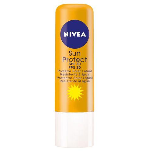 Protetor-Labial-Nivea-Sun-Protect-FPS30---48g-Fikbella-140243