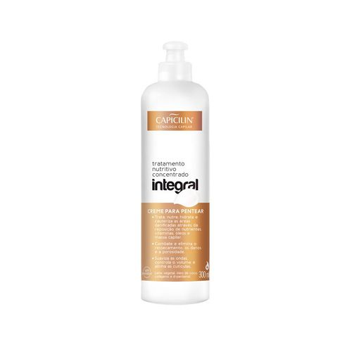 Creme-de-Pentear-Nutritiva-Integral-Capicilin-Integral---300g-Fikbella-140062