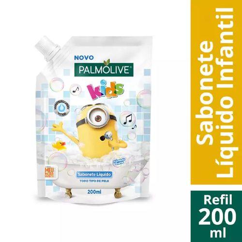 Refil-Sabonete-Liquido-Palmolive-Kids-Minions---200ml-Fikbella-141448