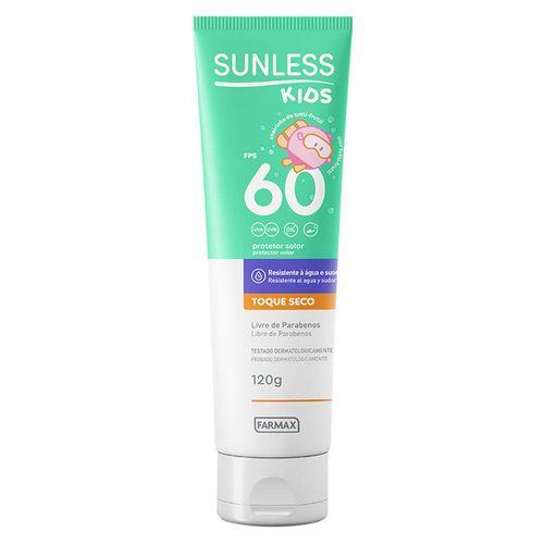 14198-Protetor-Solar-Sunless-Kids---Toque-Seco-FPS-60---120g--Fikbella-4
