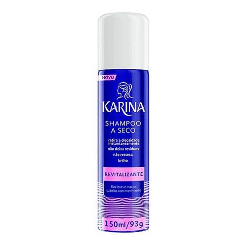 Shampoo-a-Seco-Karina-Revitalizante---150ml--Fikbella-14118