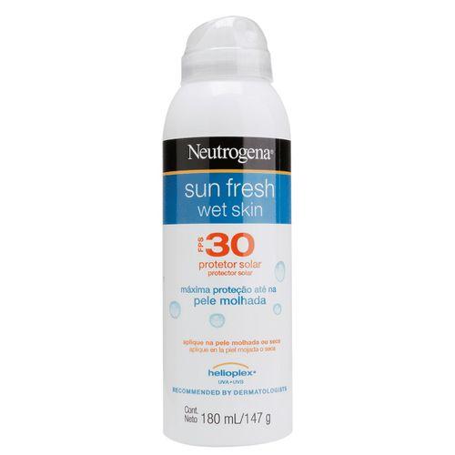 Protetor-Solar-Neutrogena-Aerosol-Sun-Fresh-Wet-Skin-FPS-30---180ml-Fikbella-140861