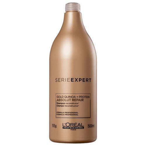 Shampoo-L-Oreal-Professionnel-Serie-Expert-Absolut-Repair-Gold-Quinoa---Protein---1.500ml-Fikbella-141945