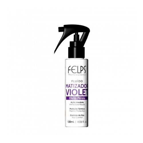 Spary-Fluido-Matizador-Violeta-Felps-Professional-Efeito-Perola-120ml-Fikbella-142082