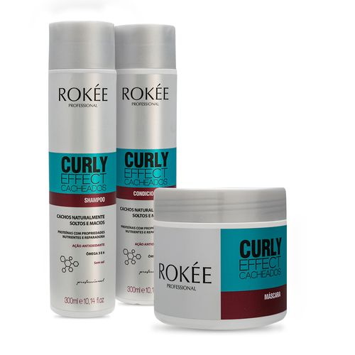 Kit-ROKEE-Curly-Cacheados-Shampoo-e-Condiconador-300ml---Mascara-500g-