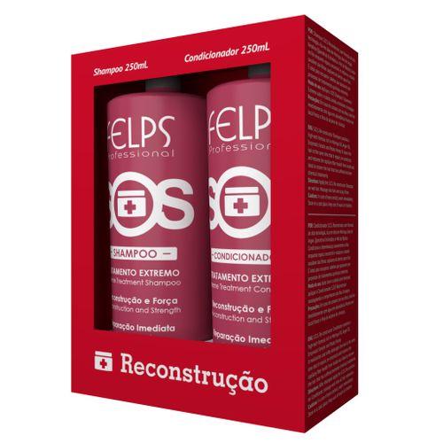 Kit-Shampoo---Condicionador-Felps-Profissional-XMix-SOS-Supervin-A-Stop-Queda---500ml-Fikbella-142077