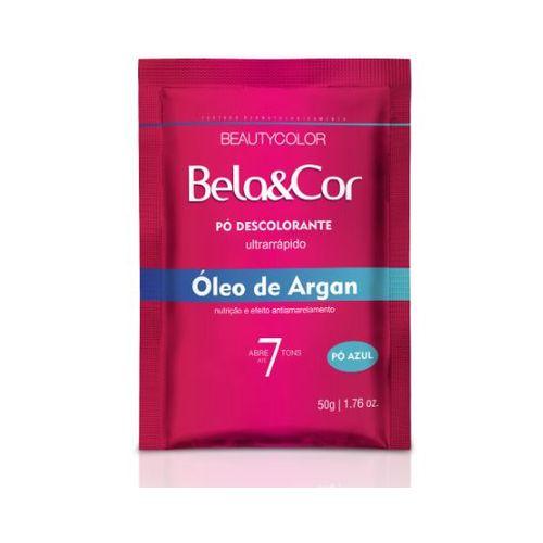 Po-Descolorante-BelaCor-BeautyColor-Oleode-Argan-50g-Fikbella-140880