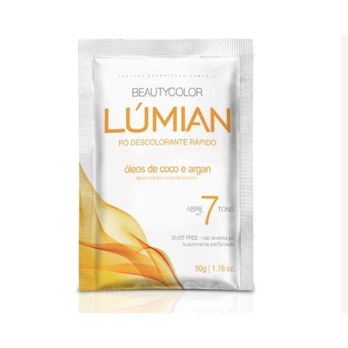 Po-Descolorante-Lumian-BeautyColor-Oleosde-Coco-e-Argan-50g-Fikbella-140890