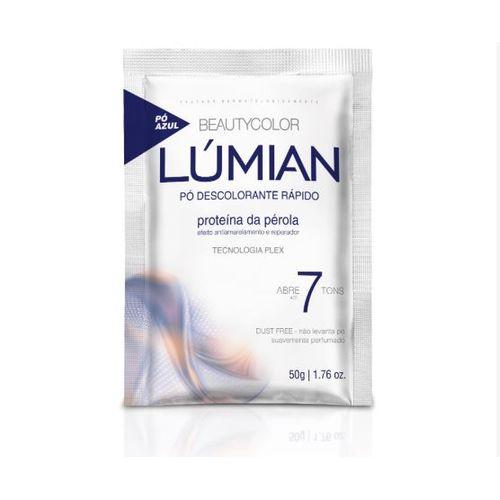 Po-Descolorante-Lumian-BeautyColor-Proteina-da-Perola-50g-Fikbella-140891