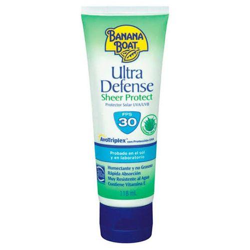 Protetor-Solar-Banana-Boat-Ultra-Defense-Sheer-Protect-FPS-30-118ml-Fikbella-68936