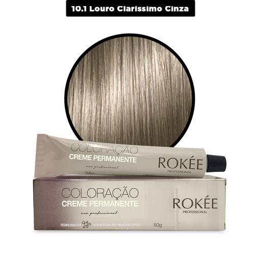 Coloracao-Creme-Permanente-ROKEE-Professional-50g-Louro-Clarissimo-Cinza-10-1-Fikbella-142514