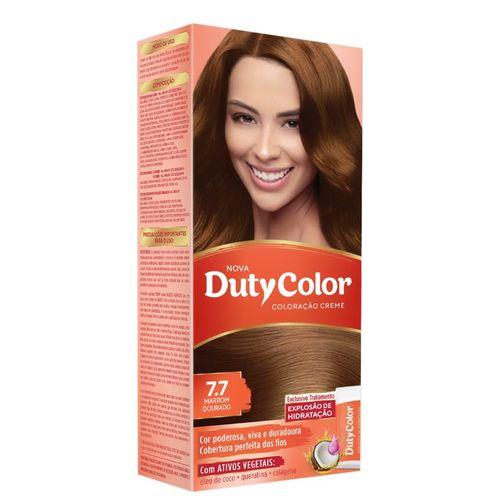 Coloracao-Permanente-DutyColor-7-7-Marrom-Dourado-Fikbella-141439