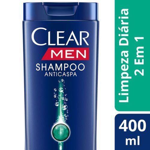 Shampoo-Anticaspa-Clear-2-em-1----400ml-Fikbella-132578