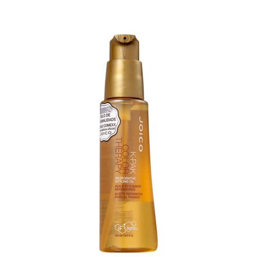 Oleo-Capilar-Joico-K-PAK-Color-Therapy-Restorative-Styling-100ml-Fikbella-141425