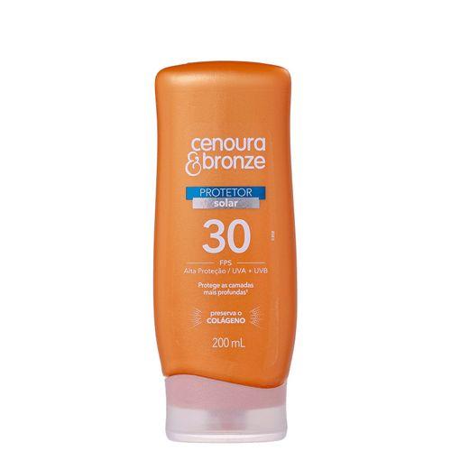 Protetor-Solar-Cenoura-e-Bronze-FPS30-200-ml-Fikbella-7249