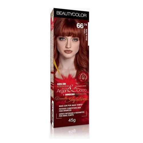 Tintura-Individual-Beautycolor-6674-Ruivo-Doce-de-Leite-Fikbella-140865