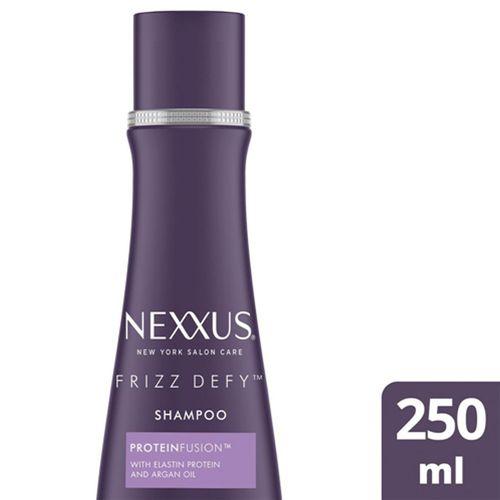 Shampoo-Protein-Fusion-Nexxus-Frizz-Defy---250ml_141342_1