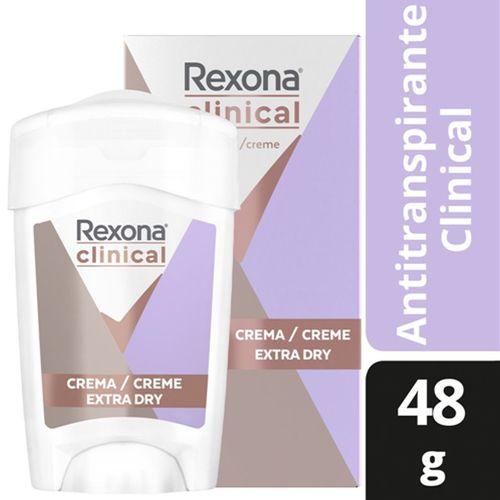 Desodorante-Creme-Antitranspirante-Rexona-Women-Cinical-Extra-Dry---48g_58782_1