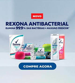 Rexona Antibac