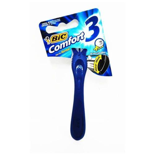 Aparelho-de-Barbear-Bic-Comfort-Normal-C-3un-Fikbella-46172