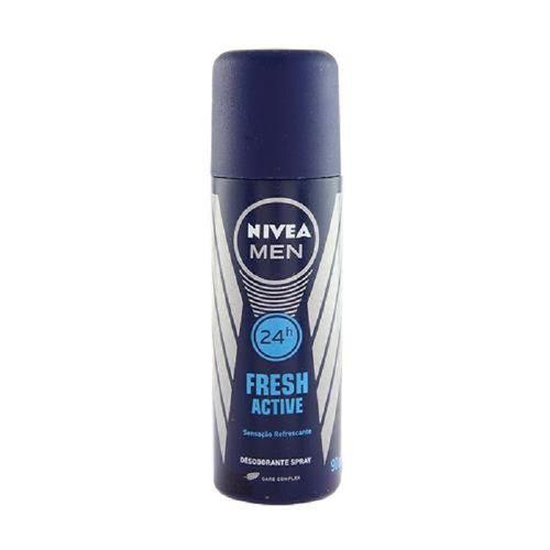 Desodorante-Spray-Nivea-Men-Fresh-Active-90ml-Fikbella-5410
