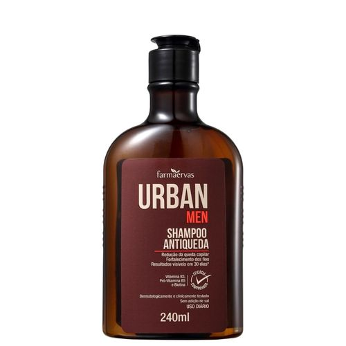 Shampoo-Antiqueda-Urban-Men---240ml-Fikbella-141555