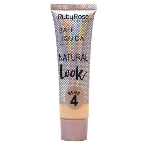 Base-Liquida-Natural-Look-Ruby-Rose-Nude-4---29ml-Fikbella-