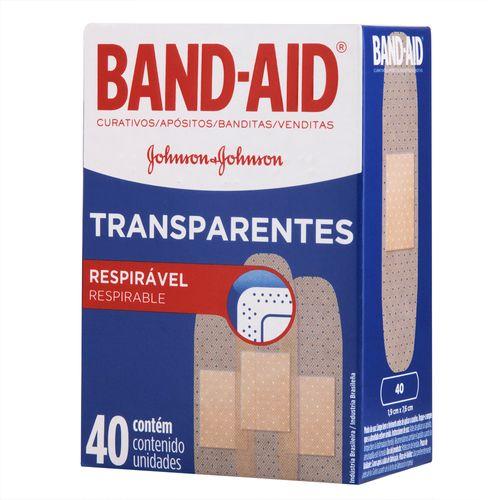 Band-Aid-Johnson---Johnson-Transparente-40un--Fikbella-140997
