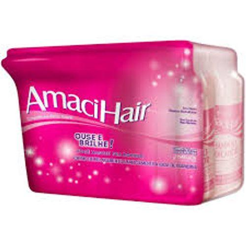 Kit-Relaxante-Amacihair-Baldinho-Tradicional-Creme---Ativador---Shampoo-4225-Fikbella