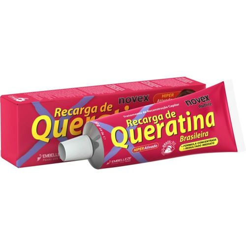 Tratamento-Reconstrutor-Novex-Recarga-de-Queratina-Brasileira---80g-46238-Fikbella