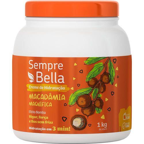 Mascara-de-Hidratacao-Sempre-Bella-Macadamia-Magnifica---1Kg-143899---Fikbella