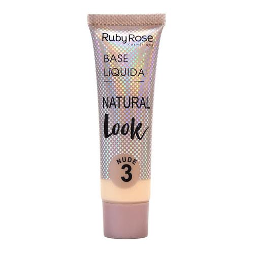 Base-Liquida-Natural-Look-Ruby-Rose-Nude-3-29ml-Fikbella