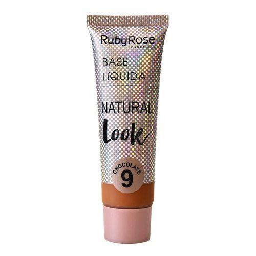 Base-Liquida-Natural-Look-Chocolate-9-Ruby-Rose-Fikbella-144023
