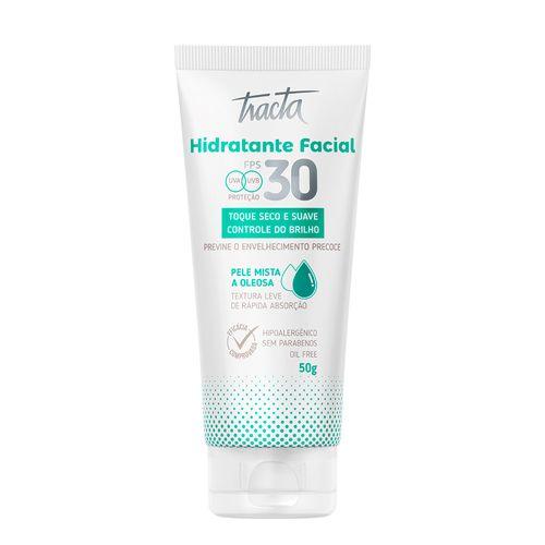 Hidratante-Facial-Tracta-Pele-Mista-Oleosa-FPS30-50g-Fikbella-144342
