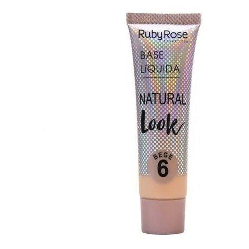 Base-Liquida-Natural-Look-Escuro-Medio-Bege-Ruby-Rose-Fikbella-136240