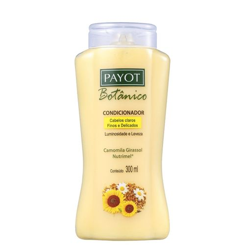 Condicionador-Payot-Botanico-Camomila-Nutrimel-300ml