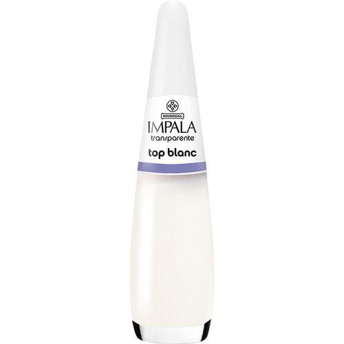 Esmalte-Impala-Transparente-Top-Blanc-Fikbella