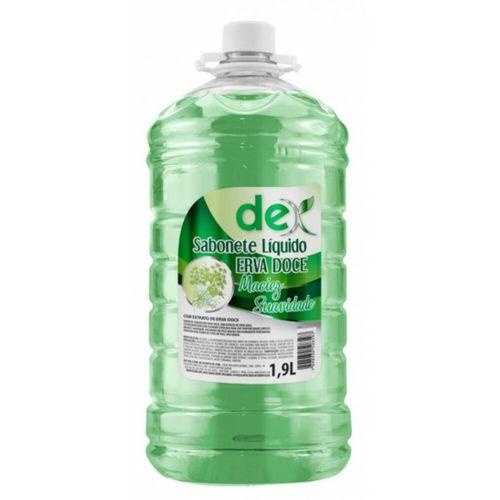 Sabonete-Liquido-Erva-Doce-Dex-1900ml-Fikbella-48743