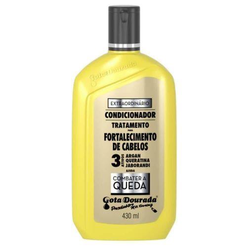 Condicionador-Gota-Dourada-3-Ativos-Queda-430ml-Fikbella-106857