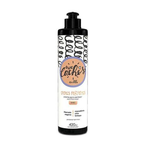 Creme-Pentear-Cachos-Perfeitos-Griffus-420ml-Fikbella-136734