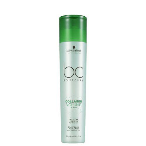 Shampoo-Volume-Boost-Schwarzkopf-Bc---250ml-Fikbella