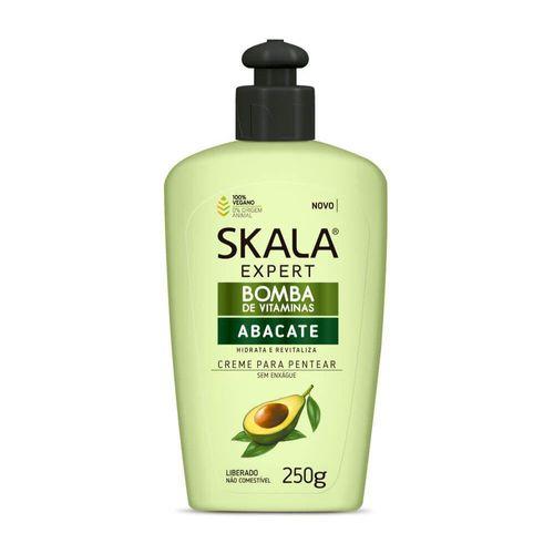 Creme-Pentear-Abacate-Skala-250ml-Fikbella-81095