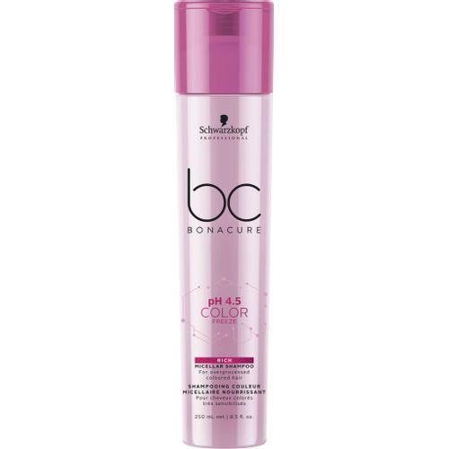 Shampoo-Micelar-Color-Freeze-Schwarzkopf-Bc---250ml---Fikbella
